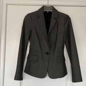 Express Suit Jacket Size 0